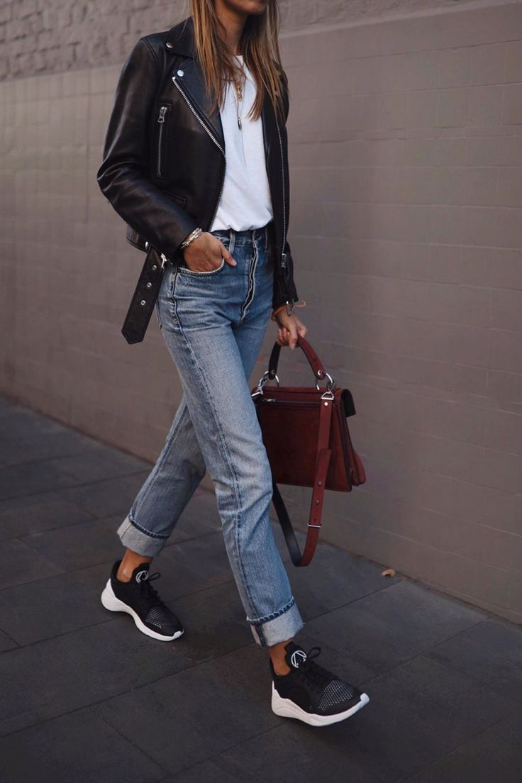 17 Easy Denim Outfits You Can Copy Now