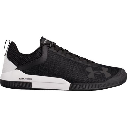 Under Armour Men's Charged Legend Training Shoes (Black, Size 7) - Men's Training Shoes at Academy Sports