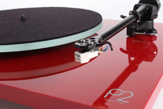 hifi lounge, Rega Launch Red Planar 2 and 3 + Ania MC...