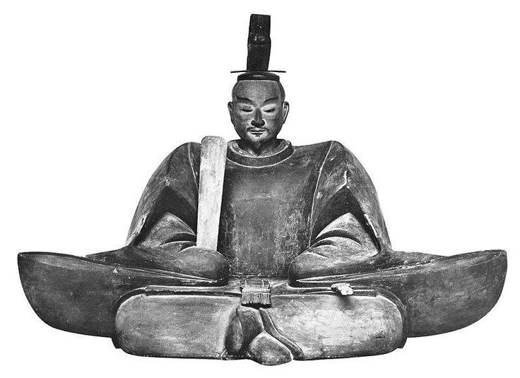 La dixième Shogun, Ashikaga Yoshitane Décédé en cette Journée, le 23 mai 1523.
