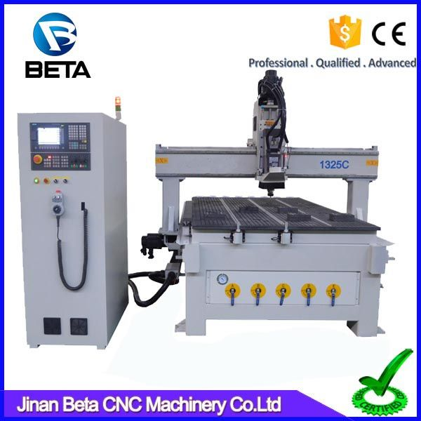 Discount Price German Wood Cnc Router Woodworking Machines