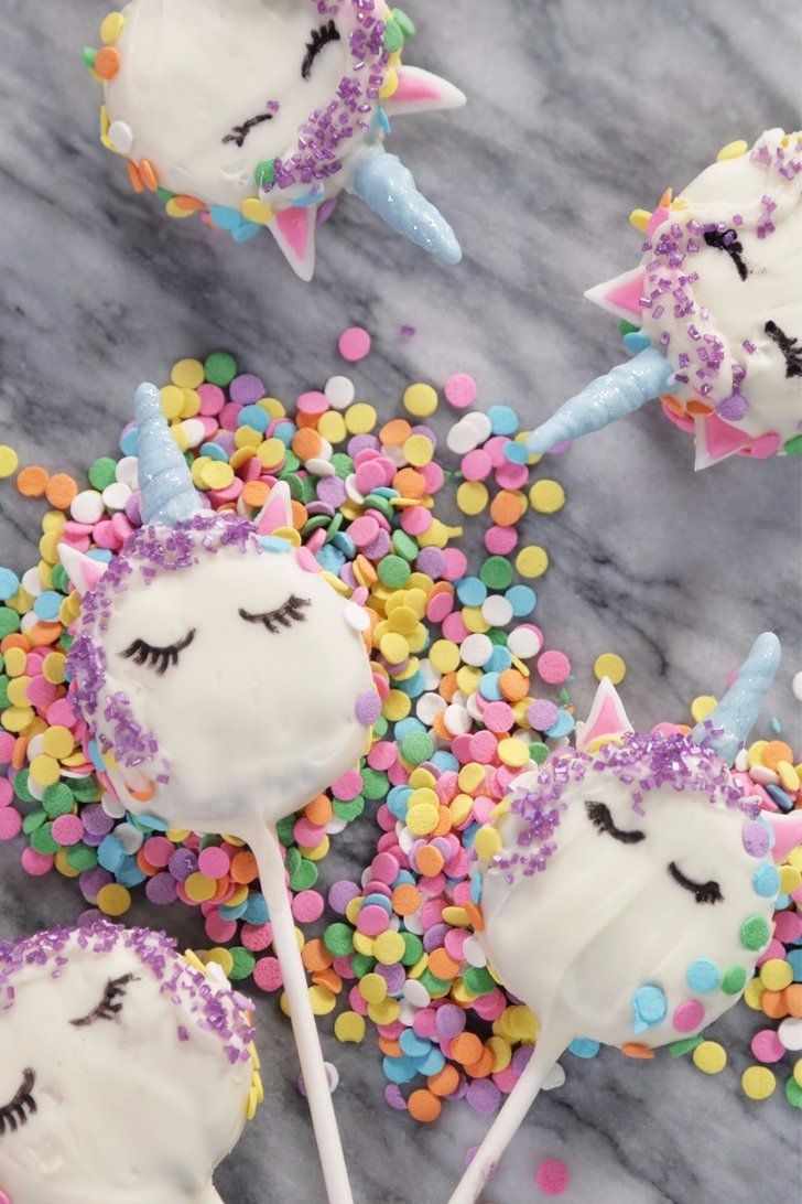 Try Not to Drool Over These 17 Delicious and Fun Oreo Pops