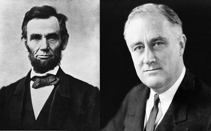 The Republicans used to favor big government, while Democrats were committed to…
