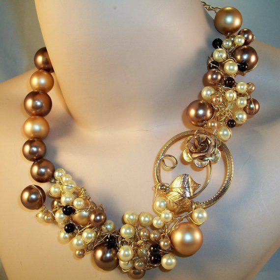 Wonderful custom made necklace from Jewels for Hope