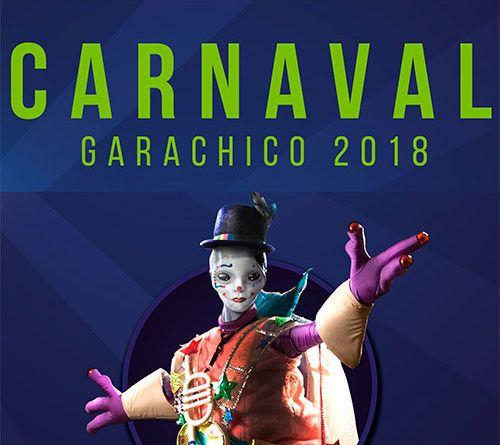 Grupo Mascarada Carnaval: El mal tiempo retrasa la celebración de Don Carnal...