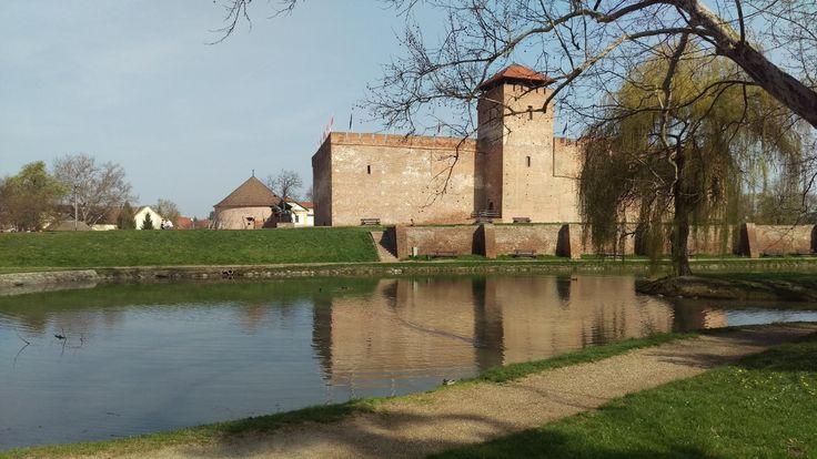 Gyula Castle - Gyula, Hungary
