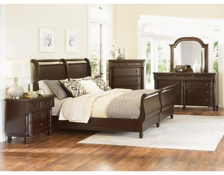9 Remarkable Queen Size Sleigh Bedroom Set Photograph Idea