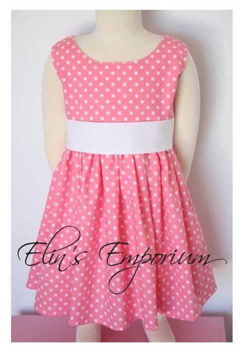 Beautiful Party Dress - Size 2