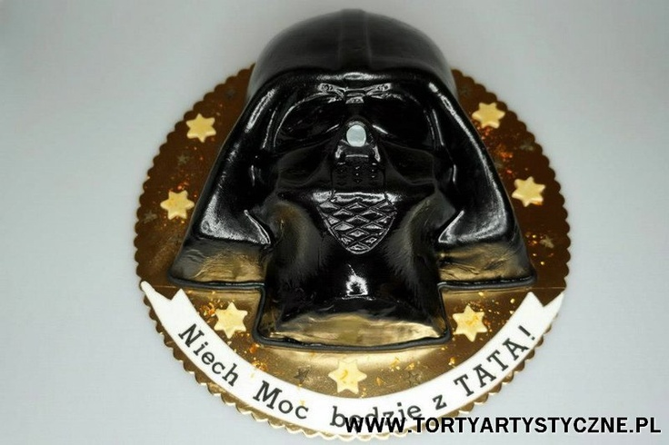 Tort Lord Vader