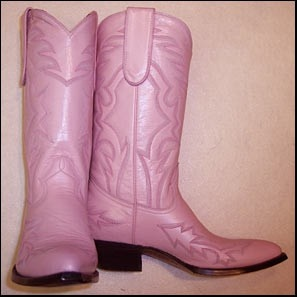 pink cowgirl boots hungryheart