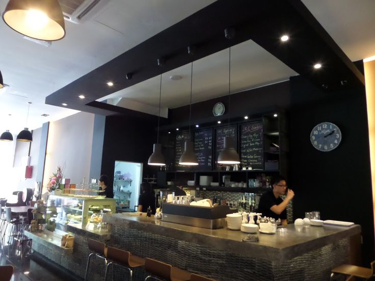 21 Best Coffee Shop Images On Pinterest Coffee Store