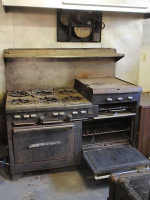Restaurant Kitchen Gas Stove 78 best gas stoves images on pinterest | vintage kitchen, antique