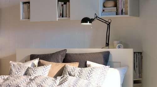 1000 id es sur le th me t te de lit biblioth que sur pinterest t tes de lit capitonn es. Black Bedroom Furniture Sets. Home Design Ideas