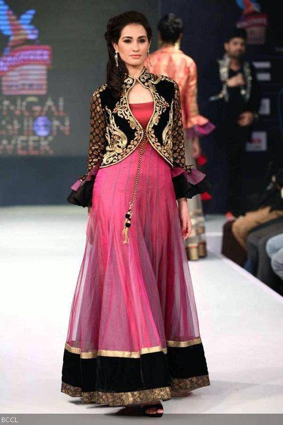 41 best Jacket Style Suits images on Pinterest | Salwar kameez ...