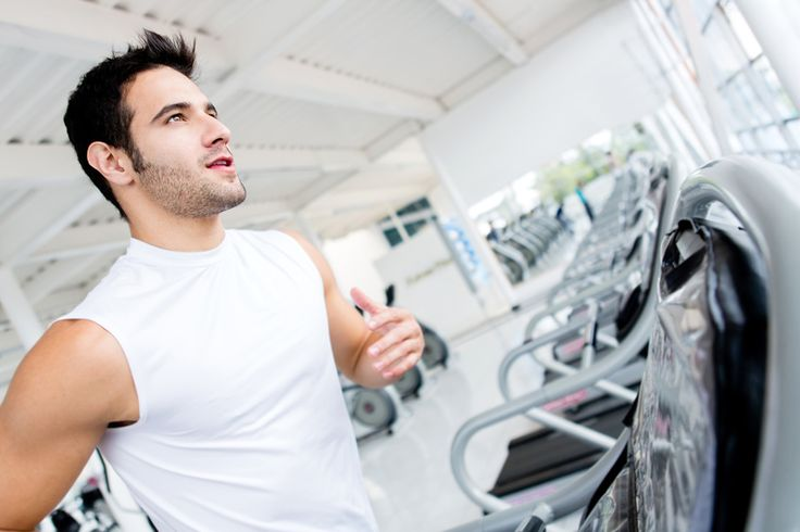 Why You Should Do Interval Training - Want to get in shape fast for the summer? Step it up and do Interval Training. DevelopmentalMan.com