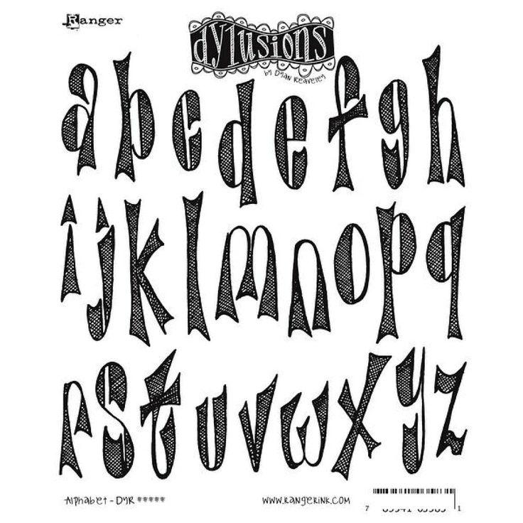 Best Bianco E Nero Scritte Images On   Fancy Letters