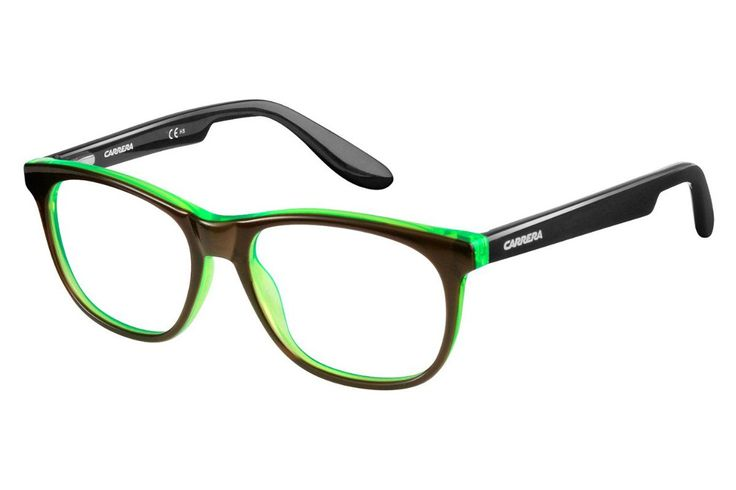 Carrera - Carrerino 51 Brown Green Rx Glasses