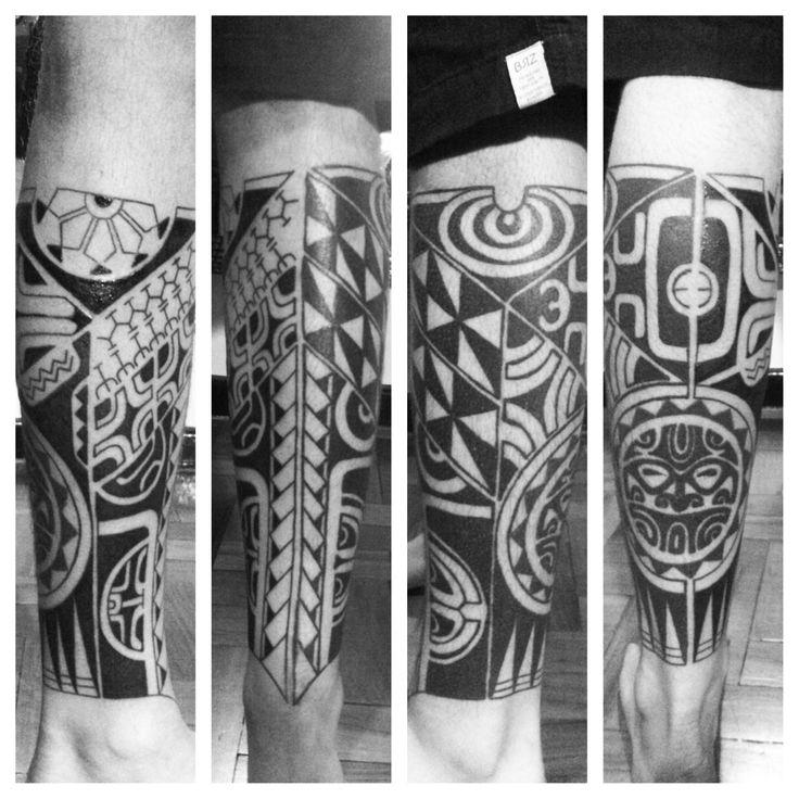 Tattoo maori                                                                                                                                                                                 Mais