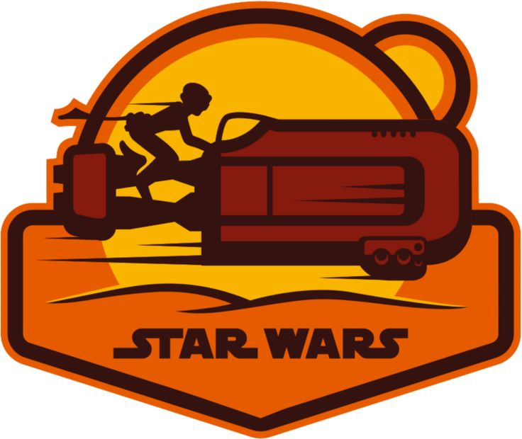 Force Awakens Sticker Collection   Milners Blog