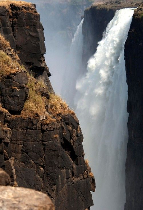 Victoria Falls, Yep I'm gonna be there, soon !!