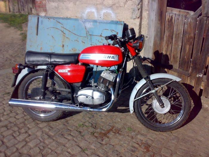 russian motorbikes