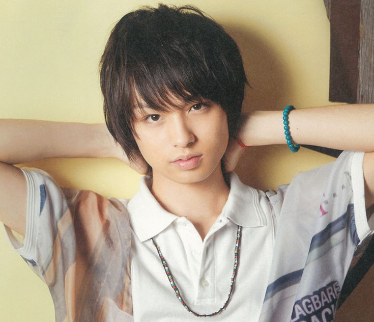 inoo kei hey! say! jump