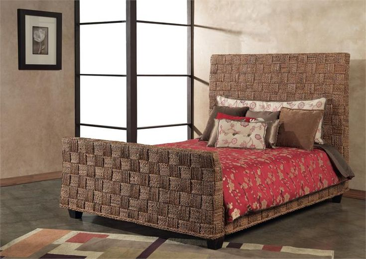 Wicker Bedroom Furniture Sets : All You Need To Know | mogando.com