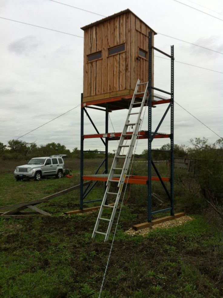 948 Best Tree Stand Ideas Images On Pinterest Hunting