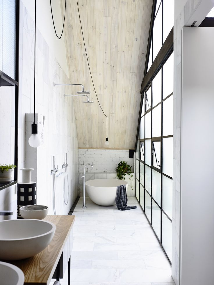 Fitzroy Loft by Architects EAT / Design Milk