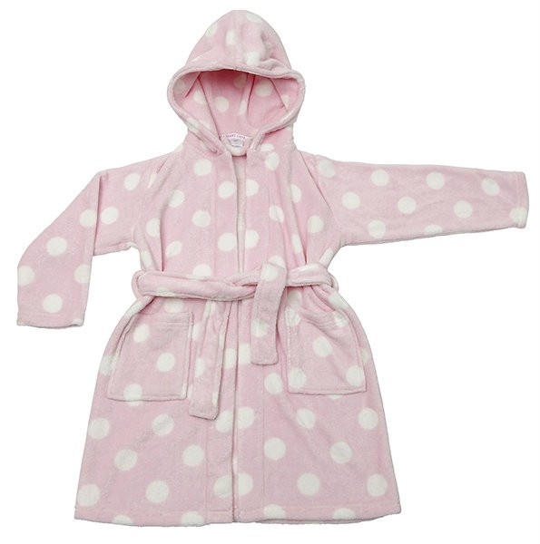 PLANET PYJAMA - The Australian home of quality cotton kids' pyjamas and girls' nighties    . - Huckleberry Lane senior girls dressing gown, $42.95 (http://www.planetpyjama.com.au/huckleberry-lane-senior-girls-dressing-gown/)