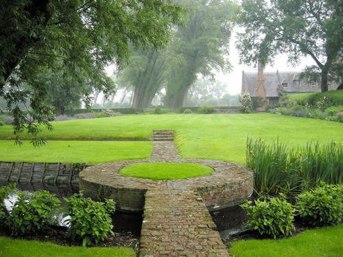 castle oostkerke | grounds ~ mien ruys: Ruy 1904 1999, Design Gardens, Gardens Decor, Dutch Landscape, Gardens Design Ideas, Architecture Gardens, Mien Ruy, Landscape Architecturedesign, Castles Oostkerk