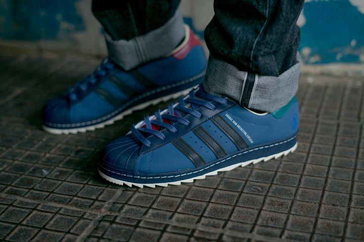 adidas Originals by GJO.E Superstar