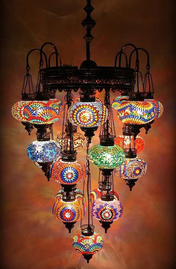 Mosaic Chandelier. For more ideas for your custom home contact us at http://www.customhomesbyjscull.com/