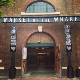 #InstagramDiary: V Market on the Wharf – Cape Town Tourism #CapeTown #SouthAfrica