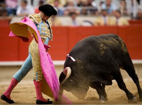 bullfighting research paper Research paper topics  the sun also rises critical evaluation - essay  accepts jake as someone who truly understands and appreciates bullfighting,.