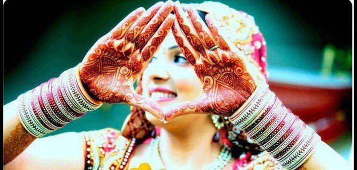 Pin by Navneet Kaur on Wedding Arm warmers, Bride