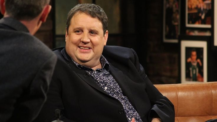 Peter Kay has a house in Ireland, but he's not telling you where! | The ...