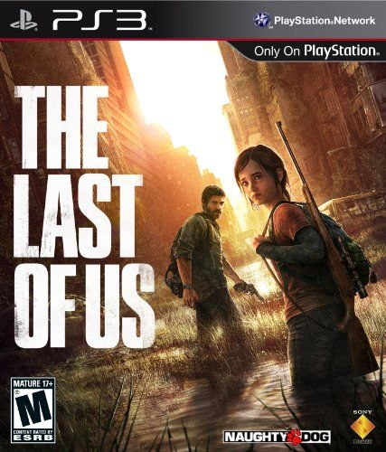 The Last of Us - http://www.gamezup.com/the-last-of-us - http://ecx.images-amazon.com/images/I/61WVjDOzNEL.jpg
