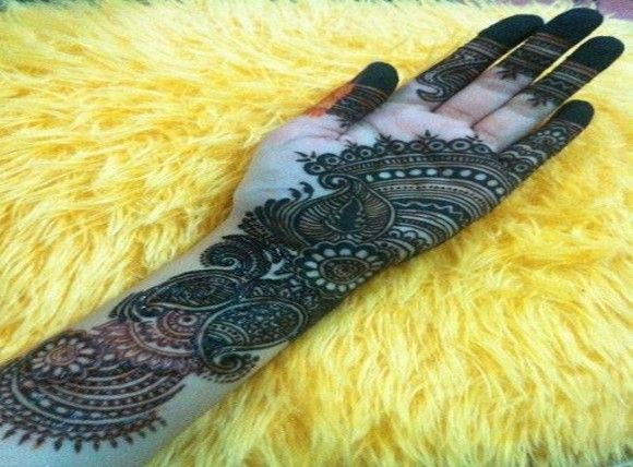 Simple Mehndi Designs For Eid : Mehndi Designs Latest Mehndi Designs and Arabic Mehndi Designs
