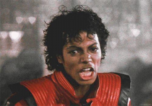 Thriller - thriller Photo