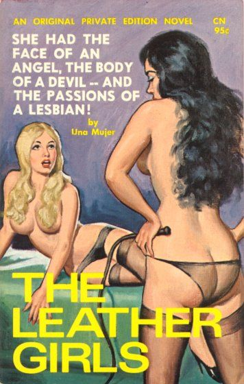 from Luka gay lesbian books
