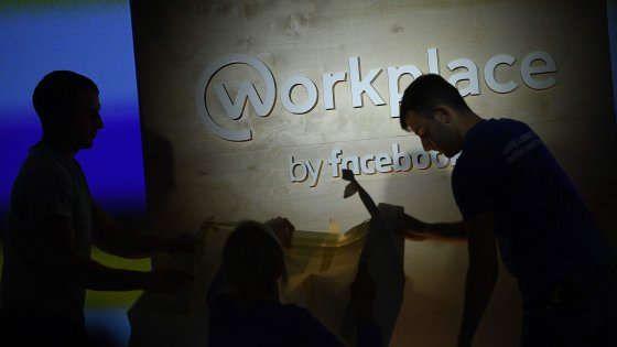 #3businessnews: Facebook lancia ufficialmente Workplace, la piattaforma dedicata al lavoro e alle aziende...   http://www.repubblica.it/tecnologia/social-network/2016/10/10/news/facebook_workplace-149501566/   #Tariffe #3Italia #Telefonia #Offerte #Smartphone #SMS #Internet #Promozioni #business #tre #aziende #pmi #iphone #future #iphone7 #galaxys7edge #samsunggalaxys7 #ufficio3plus #whatsapp