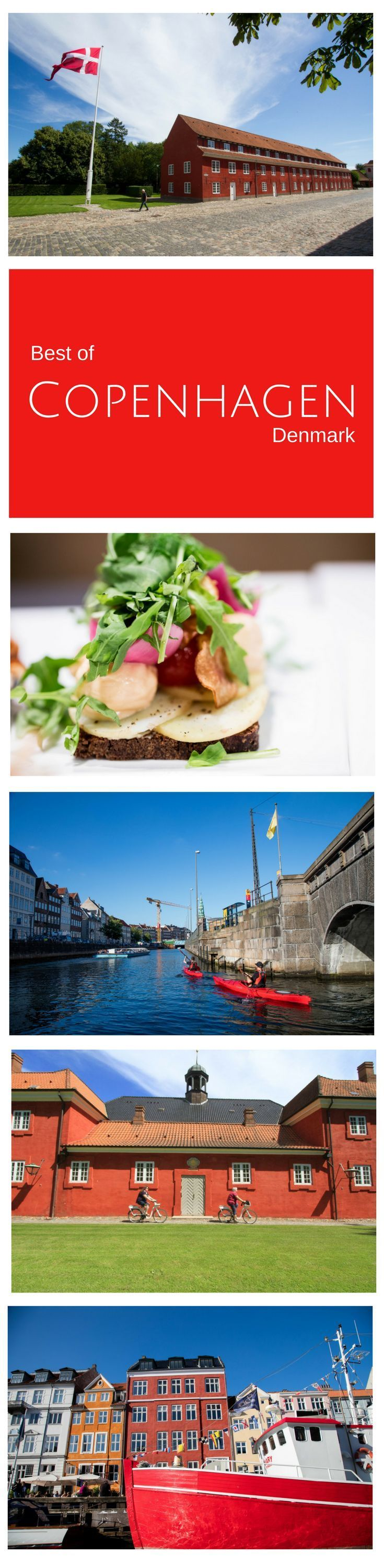 We've written this helpful Copenhagen City Guide to help you plan your visit and make the most of your time in this beautiful Danish city.