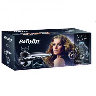 BaByliss Curl Secret krultang C1200E
