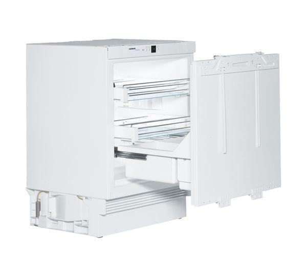 Liebherr UIK 1550 Premium Test Unterbau-Kühlschrank