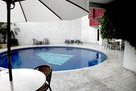 Hotel Laffayette, Guadalajara, Jalisco - En el corazón de la zona financiera, comercial y cultural. A 25 min del aeropuerto, a 10 min de Expo Guadalajara