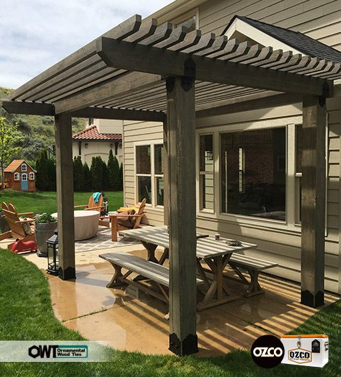 1000 Images About Pergolas Amp Arbors On Pinterest