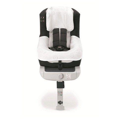 Concord  Cooly/Absorber XT - Adaptador para sillas de coches (CLAB0001) Ver más http://bebe.deskuentos.es/comprar/adaptadores-para-sillas-de-coche-accesorios-sillas-de-coche-y-accesorios/concord-coolyabsorber-xt-adaptador-para-sillas-de-coches-clab0001/