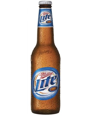 Miller Lite... by far the best