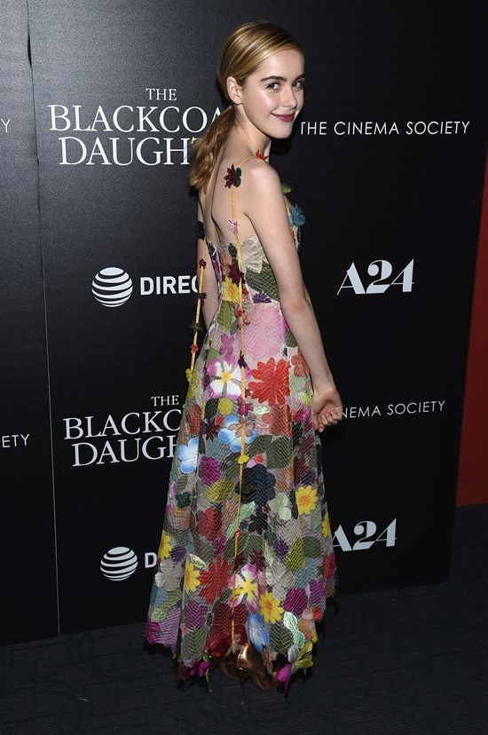 17 Best Ideas About Kiernan Shipka On Pinterest Fashion